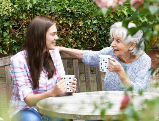 Le thé : meilleur allié des seniors !