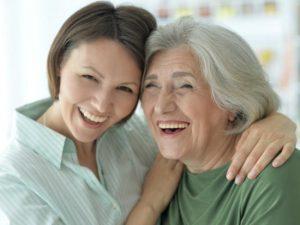 Redéfinir son rôle d'aidant sans provoquer une crise de famille