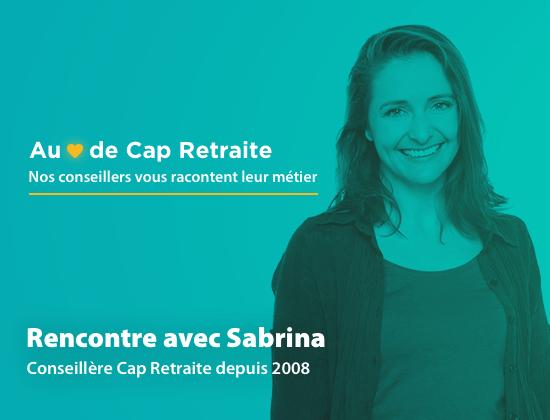 Sabrina Zerbib : un accompagnement personnalisé des familles