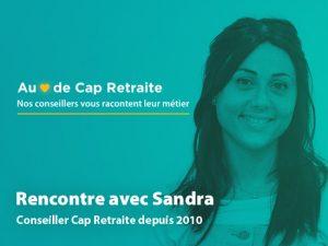 Sandra Azoulay, ou comment trouver une solution dans l'urgence