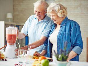 5 recettes de smoothies pour stimuler le cerveau des seniors