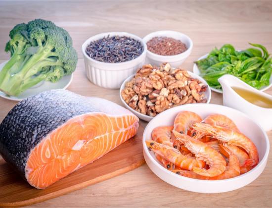 5 compléments alimentaires pour booster la santé des seniors