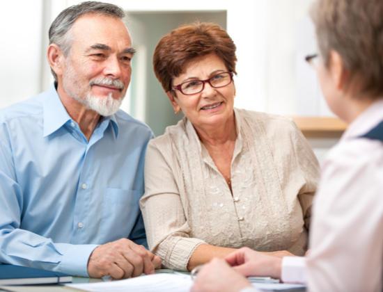 5 conseils pour préparer l'entrée en maison de retraite d'un couple