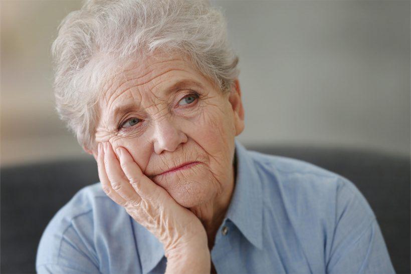 Comment reconnaître et soigner la dépression chez les seniors ?
