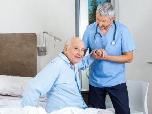 Comment accéder à une hospitalisation à domicile ?