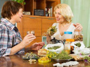 6 plantes pour stimuler le système immunitaire des seniors en hiver