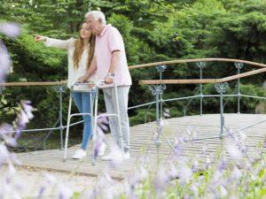 5 choses à savoir sur l'accueil en unité protégée Alzheimer