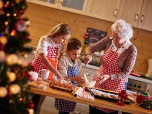 Seniors : 5 activités pour s'occuper cet hiver