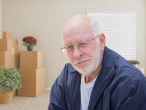 Comment aider votre proche âgé à déménager en EHPAD ?