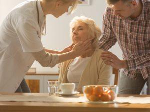 5 erreurs de diagnostic fréquentes chez les personnes âgées