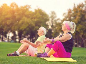 6 bienfaits de la méditation pour les seniors