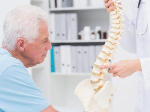 Santé : le secret d'os solides après 60 ans