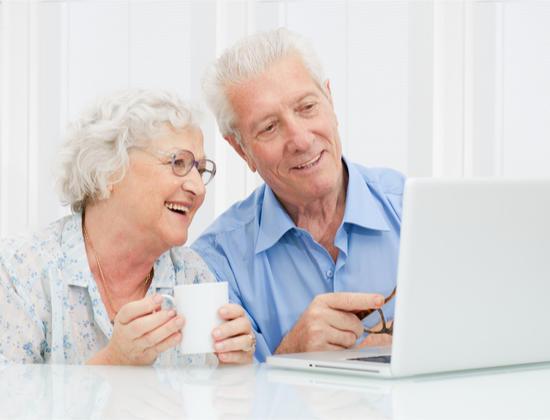 Seniors : comment utiliser Internet en toute sécurité ?