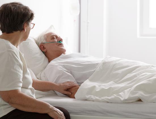 Accompagnement en fin de vie : apprendre à surmonter le deuil anticipé