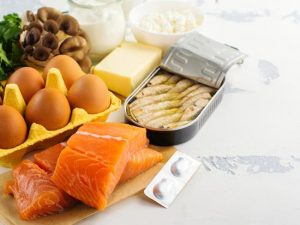 La vitamine D : quels bienfaits chez les seniors ?