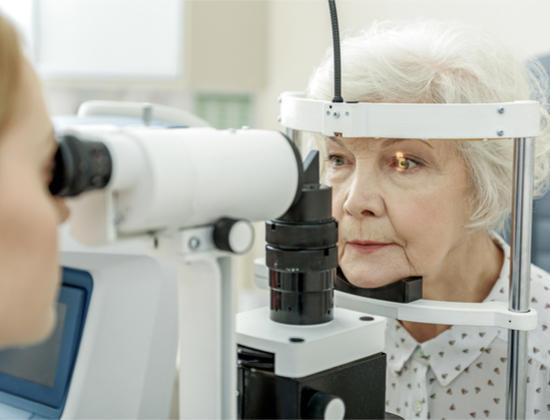 Prévenir le glaucome chez les seniors, c'est possible ?