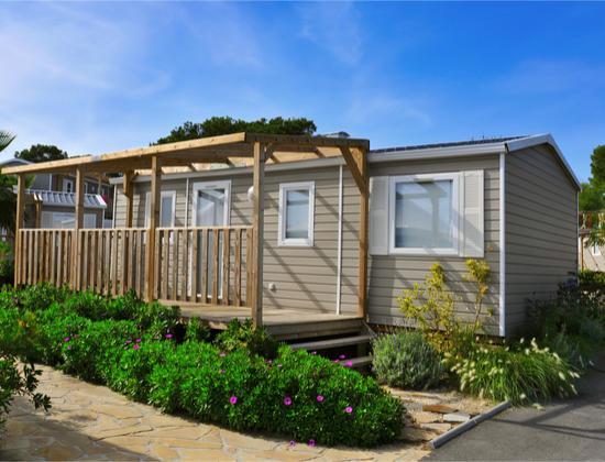Une maison de retraite dans votre jardin ?