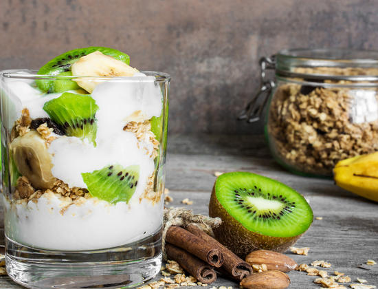 Idées de petit-déjeuner sain pour les personnes âgées