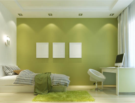 Design : guide thérapeutique des couleurs en maison de retraite