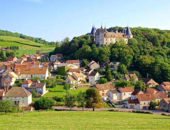 Les tarifs des Ehpad en Bourgogne-Franche-Comté