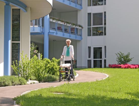 Le Pôle d'activités et de soins adaptés (PASA) en Ehpad