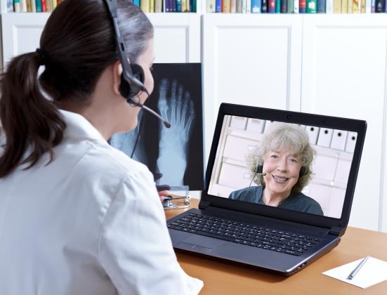 Tout savoir sur la télémédecine pour les personnes âgées