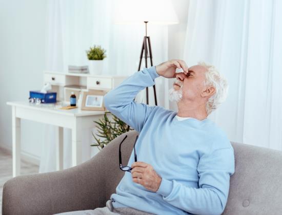 Épilepsie : une maladie neurologique présente à tout âge