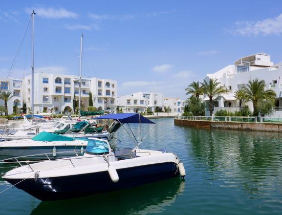 L'accueil en maison de retraite en Tunisie : une bonne place au soleil ?