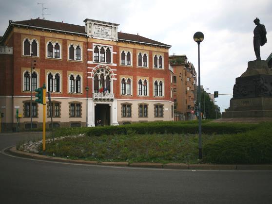 La « plus belle œuvre » de Verdi : une maison de retraite pour les musiciens