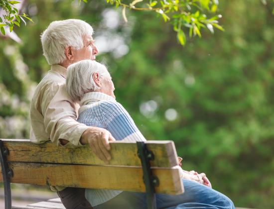 La relation amoureuse change-t-elle avec la maladie d'Alzheimer ?
