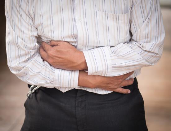 Les troubles digestifs chez les personnes âgées