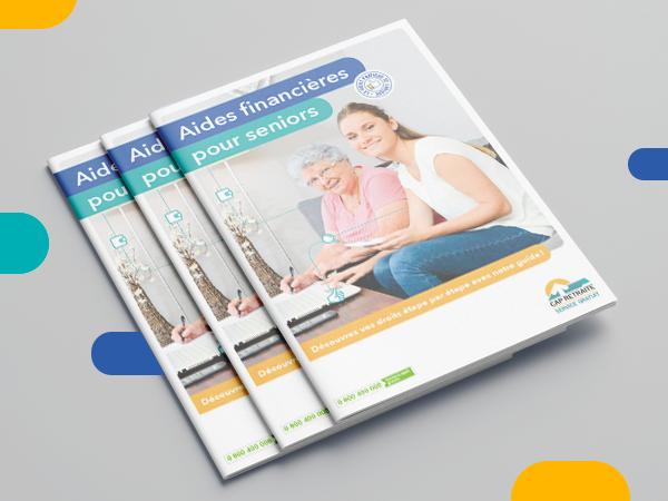 Guide des aides financières pour seniors