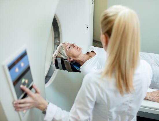 Alzheimer : l'imagerie pour mieux prédire l'évolution de la maladie