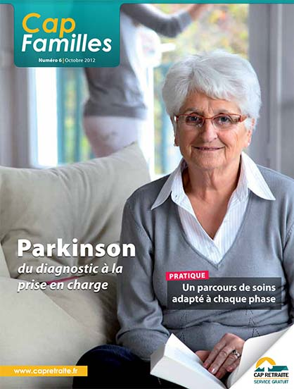Guide Maladie de Parkinson | Cap Retraite
